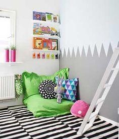 okuma-kosesi-dekorasyon-fikirleri - Ev Dekorasyon Fikirleri