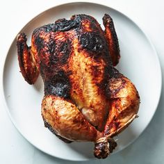 If possible, plan in advance for this easy chicken recipe; letting it chill for 2 days after being seasoned has a huge impact on the flavor and also gives the skin time to dehydrate, which magnifies its crispy potential.