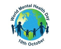 Every year, October is observed as World Mental Health Day. It is a global day for giving a helping hand to all those in mental distress, trauma or are ill. Mental Health Day, Different Quotes, Trauma, Did You Know, October, Events, News