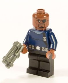 Lego Super Heroes Nick Fury Minifigure - http://www.gamezup.com/lego-super-heroes-nick-fury-minifigure - http://ecx.images-amazon.com/images/I/41Ff3pvjvYL.jpg