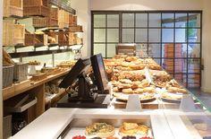 The Secret Agenda: Gourmet Spot