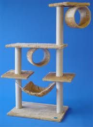 cat scratching post - Google Search