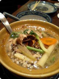 designjoonos: 新宿で食べたタイ料理 신주쿠에서 먹은 태국요리