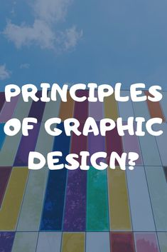 I am giving you secret principles of graphic designing, want to learn. Learn now visit us. Principles Of Design, Digital Marketing, Graphic Design, Learning, Studying, Teaching, Visual Communication, Onderwijs