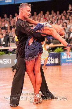 2015 GOC Latein – Ballroom Style
