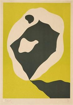 View Constellation By Jean Arp; Access more artwork lots and estimated & realized auction prices on MutualArt. Jean Arp, Artist Art, Artist At Work, Zurich, Sophie Taeuber, Hans Richter, Francis Picabia, Action Painting, Sculpture Painting