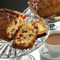 Quick and Easy Fruit Cake I literally place all the ingredients into a large mixing bowl, turn into a 2lb loaf tin & bake! It has never failed me in the 20+ years I've been doing this recipe!!