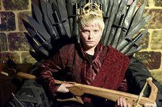 "Show Us Your Best ""Game Of Thrones"" Halloween Costumes Game Of Thrones Halloween, Game Of Thrones Costumes, Game Of Thrones Decor, Voodoo Costume, Show Us, Winter Is Coming, Costumes For Women, Best Games, Halloween Costumes"