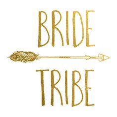 Set of 11 Bride Tribe Temporary Bachelorette by FancyThatLoved Bachelorette Drinking Games, Bachelorette Party Favors, Britt Bachelorette, Bridesmaid Gifts From Bride, Bride Gifts, Bridesmaids, Groomsmen Proposal, Bridesmaid Proposal, Bridesmaid Accessories