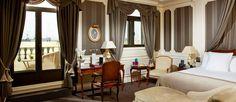 Executive Penthouse Suite - Gran Meliá Fénix Hotel, Madrid