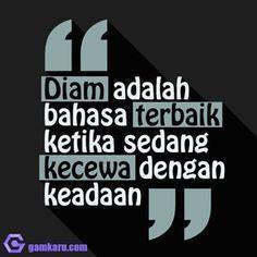 New quotes indonesia kecewa rindu ideas Jokes Quotes, New Quotes, Daily Quotes, Bible Quotes, Funny Quotes, Inspirational Quotes, Qoutes, Memes, Muslim Quotes