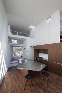 Casa Sakanoue Kazuhiko Kishimoto 10
