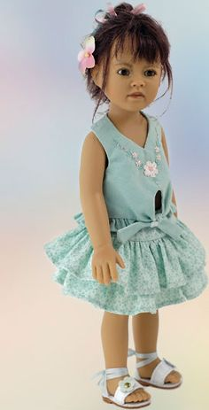 1000 Images About Pretty Dolls On Pinterest Dolls