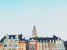 Planning a trip to Lille? Don't miss this selection of the best eats in Lille to wine, dine, and shop like a local Lilloise! Francia Paris, Ville Rose, Aix En Provence, Like A Local, South Of France, World Traveler, Places To Eat, Big Ben, Zucchini