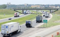 A bill that would establish new Indiana toll roads may not get out of committee without removing existing interstates from the mix, the committee chair said Tuesday.