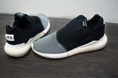 0f36f813748 Preview  adidas Y-3 QASA low II Primeknit - EU Kicks  Sneaker Magazine