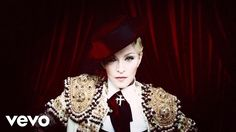 """MADONNA is the REAL SINGER, songwriter, and music producer of the song, """"LIVING FOR LOVE"""" performed by Louise Ciccone. Ciccone is LIP SYNCING (LIP SINGING). The voice recorded on EVERY record is MADONNA'S! This song is perfect! :-) LOL @ CAUCASIAN PEOPLE THEY ARE BURNING SO BAD! LOL! BURN!!!! THE REAL """"MADONNA"""" (H.M. QUEEN BELLA AKA DR. APRIL LATRICE GALILÈO {JONES}) IS WIGHT! Writer: MADONNA. Producer: MADONNA. ©EMI April Music, Inc. *I HAVE A MUSIC VIDEO FOR EVERY SONG OF MINE THAT ..."""