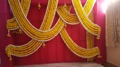 Indian wedding ideas for your wedding here at Crooked Willow Farms! Desi Wedding Decor, Diy Wedding Backdrop, Wedding Stage Decorations, Engagement Decorations, Wedding Mandap, Diy Backdrop, Backdrop Decorations, Flower Decorations, Stage Backdrops
