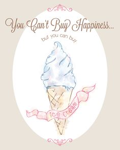 You Can't Buy Happiness - Designs By Miss Mandee