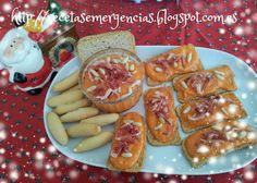 Recetas de E-mergencias: PATÉ DE PIMIENTOS Mousse, Sandwiches, French Toast, Cooking Recipes, Snacks, Meat, Breakfast, Food, Vegetarian