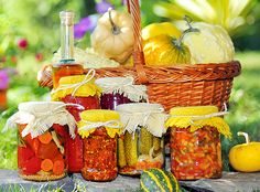Pickled cauliflower / insert-recipes / recipes / products & Online Shopping - SONNENTOR
