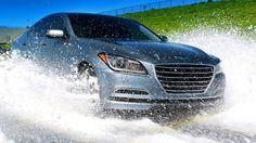 Hyundai: Genesis of