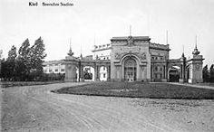 Beerschot stadion, 1920, bron GVA
