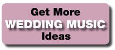 Cocktail Hour Songs - Scratch Music | Wedding Planning, Ideas & Etiquette | Bridal Guide Magazine