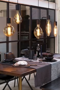 The perfect lamp also includes a matching fixture. Interior Design Advice, Interior Inspiration, Interior And Exterior, Interior Decorating, Buy Lamps, Lights Fantastic, Led Lampe, Apartment Interior, Home Living Room
