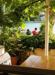 Pelješac Croatia accommodation: http://www.dovolena-chorvatsko.cz/zuljana_lopin.htm