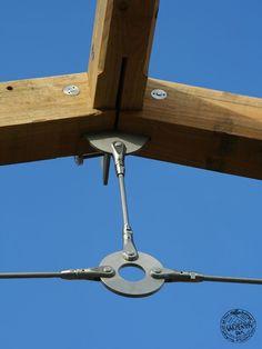 Create The Modern Wood House Using Steel -Carpenter Oak