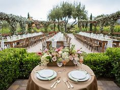 Regale Winery and Vineyards Los Gatos California Wedding Venues 1