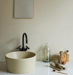 Contemporary Interior Design, Contemporary Bathrooms, Jotun Lady, London Location, Wall Colors, Packaging Design, Tiles, Household, Aqua