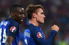 France v Albania: Les Bleus leave it late as they qualify for round of 16 – My Heart Beats Football