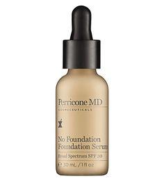 PERRICONE MD No Foundation serum