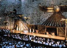 One of the most famous festivals in Finland is the Savonlinna Opera Festival. For decades, the event has gathered the high and mighty and the great unwashed together to enjoy opera masterpieces in the medieval Olavinlinna Castle. And how beautifully the arias echo from the robust rocky walls!