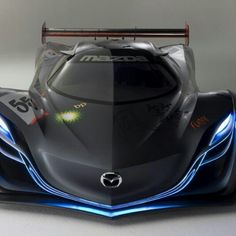 Awesome Mazda Furai