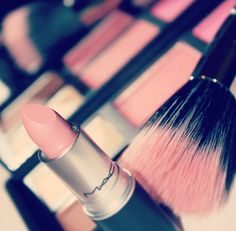 My make up ♥ i ♡ you