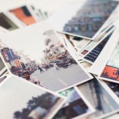 Wir haben nur das beste Premium-Papier für Deine Fotos im Format 9x13 bis 20x30. Zum testen erhältst Du als Neukunde 20 Gratis-Abzüge.