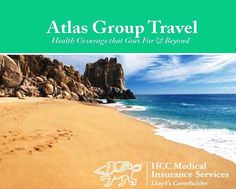 ONLINE TRAVEL INSURANCE Atlas Group
