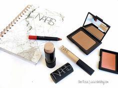 5 productos icónicos de NARS