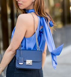 Check out this @henribendel bag that the lovely @sydnesummer is hosting a #giveaway for!