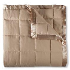 Elite Home Down Alt Microfiber Blanket -