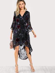 Velvet+Applique+Black+Lined+Maxi+Dress+BLACK+34.50