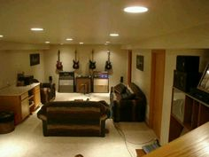 38 Best Jam Room Images Home Studio Music Guitar Guitar Display