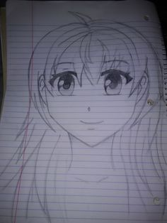 Since when did I learn to draw?