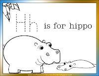Hippos - Full Set