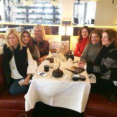 Marie-Chantal Of Greece @mariechantal22 Friday's lunch cl...Instagram photo | Websta (Webstagram)