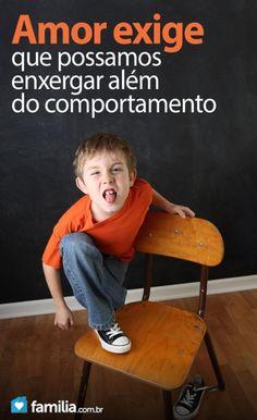 Familia.com.br | Como #lidar com uma #crianca #adotada que é #problematica. #desafiosdavida #ensinandovalores