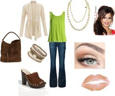 """Just cute!"" by ahguthrie on Polyvore"